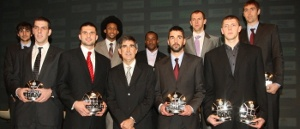 all euroleague team
