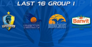 eurocup last 16 group i