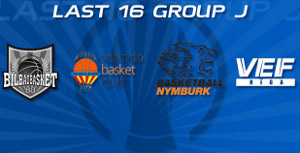 eurocup last 16 group j