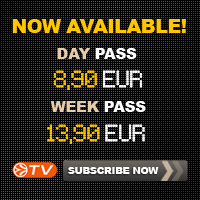euroleague tv pass
