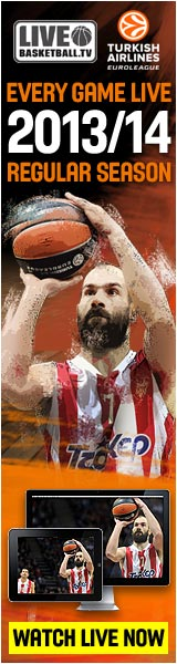 watch euroleague live