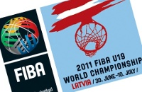 fiba u19 world 2011 Men