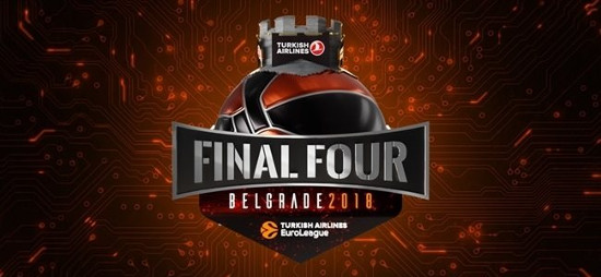 turkish airlines euroleague final four belgrade 2018