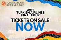 euroleague tickets